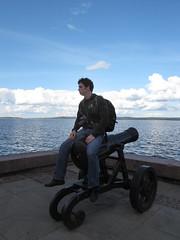petrozavodsk_kizhi_kivach_2009 419 (achinoam84) Tags: 2009 pyroman кижи петрозаводск кивач карелия путешествие