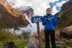 IMG_7654 (Evgeny Gorodetskiy) Tags: travel nepal mist mountains hiking conservation himalayas ecotourism treking machapuchare