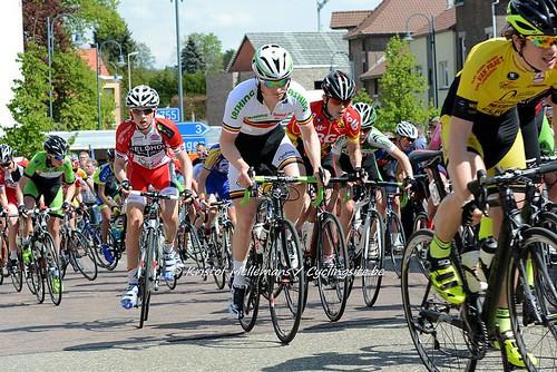 Haspengouw Tour 107