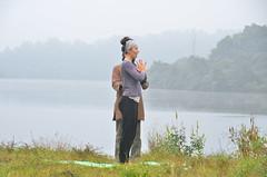 Vedaguru Yoga classes