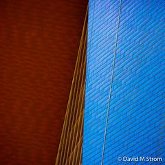 US Bank Stadium (David M Strom) Tags: abstract lines architecture reflections pattern shapes minneapolis minimal davidstrom olympusomdem5 usbankstadium