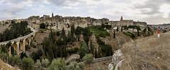 Gravina in Puglia (albi_tai) Tags: panorama landscape nikon panoramica milena citt unione d90 gravinadipuglia albitai uich