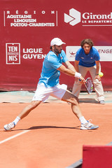 BNP Paribas Primrose Bordeaux 2016 - Guillermo Duran (Val_tho) Tags: argentina argentine sport canon eos thomas bordeaux atp guillermo tennis mai tournament terre canoneos bnp challenger duran primrose argentino valadon bnpparibas 2016 canonef70200mmf28lusm argentin canon70200f28l battue 70200mmf28 terrebattue 400d eos400d canon70200mm28lusm villaprimrose thomasvaladon moskitom