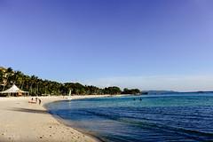 I wanna be a beach bum (Daniel Y. Go) Tags: travel vacation beach sony philippines villa boracay shangrilaboracay rx100m4 sonyrx100m4