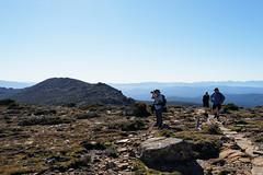 20160424-15-Track to Hartz Peak (Roger T Wong) Tags: people trek outdoors nationalpark path walk australia hike scree tasmania bushwalk tramp 2016 dolerite hartzpeak hartzmountainsnationalpark sony1635 rogertwong sel1635z sonya7ii sonyilce7m2 sonyalpha7ii sonyfe1635mmf4zaosscarlzeissvariotessart