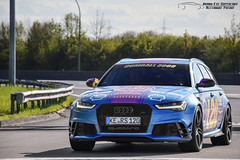 Audi ABT RS6-R Avant C7 (Alexandre Prvot) Tags: auto cars car sport automobile european parking transport automotive voiture route exotic luxembourg lux supercar luxe berline exotics supercars ges gumball3000 dplacement worldcars grandestsupercars