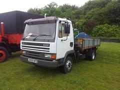 J908 NFD - MEB (quicksilver coaches) Tags: leyland daf leylanddaf 45 j908nfd gaydon meb