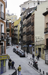 Espaa - Madrid (Nailton Barbosa) Tags: nikon d80 madri madrid espanha espna spain spanien   espanya espagne espanja   spanje  spagna  hiszpania