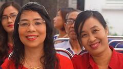 DSC00843 (Nguyen Vu Hung (vuhung)) Tags: school graduation newton grammar 2016 2015 1g1 nguynvkanh kanh 20160524