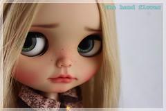 IMG_8496 (TheFlower Blythe) Tags: blythe blythedoll customblythe blythecustom ooakcustomblythe ooakblythecustom