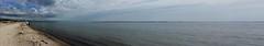 raa_pano1 (ronax14) Tags: ocean sea summer panorama sunlight beach nature water strand skne sweden outdoor schweden may samsung photomerge sverige scandinavia helsingborg resund r