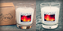 Lava / Hraun from Scent Of Iceland (Helga*) Tags: photography lava iceland still candle commercial eruption hraun icelandic eyjafjallajkull scentoficeland