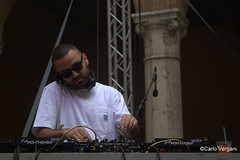 Astro Festival @Ferrara sotto le stelle 2016 17 giugno 2016 (crossoverboy) Tags: ferrara caribou piazzacastello elettronica ferrarasottolestelle asreofestival fourlef fsls16