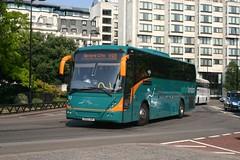 obc  32 - OD02 OXF (Solenteer) Tags: volvo 32 parklane jonckheere mistral goahead oxfordespress cityofoxford b12b od02oxf