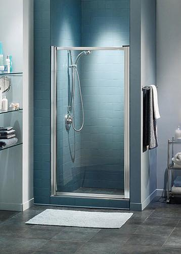 Puertas De Baño Modernas:Mamparas de ducha – Solucion ideal para baños modernos