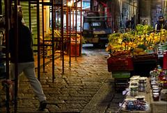 Vucciria (livia.com) Tags: market stall frutta mercato verdure bancarella banchetto vucciria