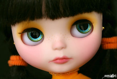 Sweet Maya :)