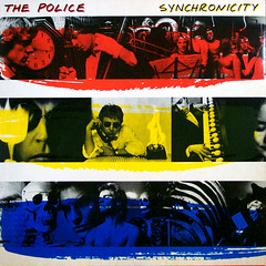 TFSBIGWS - Synchronicity (epiclectic) Tags: music art sunglasses vintage album vinyl police shades retro collection jacket cover lp record 1983 sleeve thefuturessobrightigottawearshades epiclectic tfsbigws