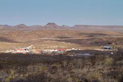 Sauceda Ranch