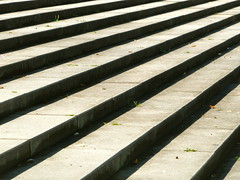 point of view (biwerk) Tags: stair steps treppe escaleras stufen