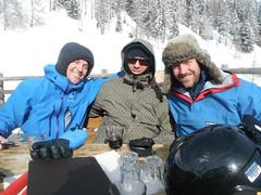 Courmayer DSCF0658 (MartinWorster) Tags: ski mountains snowboarding skiing chamonix montblanc italianalps aosta offpiste helbronner courmayer zerotta mtbianco arpvieelle