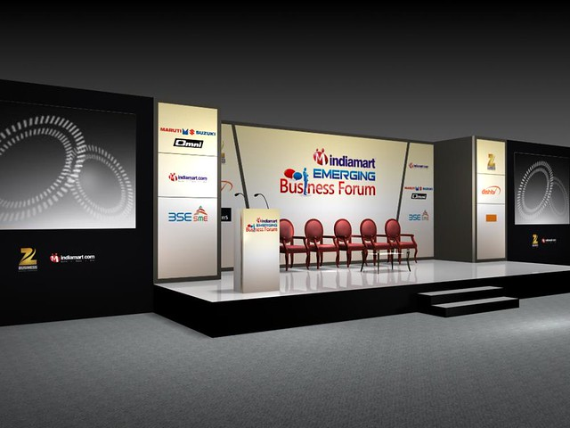 Set Design - IndiaMART EBF