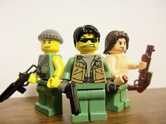 OUR solidiers (imalegofigure) Tags: our ohio republic lego united soldiers base
