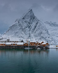 Lofoten Islands, Norway (pboehi) Tags: norway lofoten brucepercy 28300mmf3556gvr