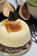 _DSC2726 s (travellingfoodies) Tags: patisserie feuilletine praline kyotostation maruyama croquant 円山 isetankyoto matchacaramelcustardpudding patisseriejouvencelleoikekyoto 東洋菓子司 moussedorange 抹茶ぷりん