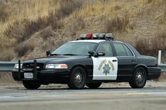 CALIFORNIA HIGHWAY PATROL (CHP) (Navymailman) Tags: california ford highway police victoria chp vic crown law enforcement patrol interceptor cvpi