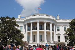 White House (Johnson Murray Family) Tags: white house easter egg roll