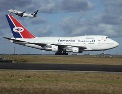7O-YMN, Boeing 747SP-27, 21786/413, Government of Yemen, CDG/LFPG, 02/2012 (AlainDurand) Tags: 7oymn 21786413 msn21786 cn413 boeing boeing747 boeing747sp 747 747sp 747sp27 jets jetlienrs airliners governmentaircrafts governmentofyemen yemenia airlines airlinesofasia airlinesofthemiddleeast asianairlines airlinesoftheworld worldairlines cdg lfpg parisroissycharlesdegaulle alaindurand yrbgi tarom