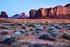 Monument Valley at sunrise (doveoggi) Tags: sunrise utah monumentvalley 1081 the4elements bestcapturesaoi dailynaturetnc11