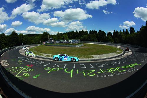 Nurburgring 2011 20 by AlBargan, on Flickr