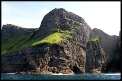 Imposing Green Walls (little_frank) Tags: ocean cruise sea wild mountain nature beautiful beauty rock vertical wonderful wonder landscape coast amazing scenery europe heaven paradise place natural north dream dramatic rocky peaceful sunny natura atlantic erosion formation mount explore shore stunning nordic rough geology wilderness marvel northern upright boattrip idyllic faroeislands breathtaking impressive crociera seacliffs marvellous scogliera dizziness unspoiled faroer primordial immensity isole froyar geologic primeval scoglio faraglione frerne explored vestmanna faeroerne foroyar streymoy seabord vestmannabjrgini frer marcofranchino