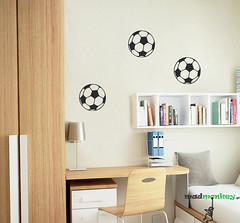 Football (madmonkey.gr) Tags: decoration    wwwmadmonkeygr