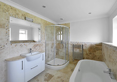 Bathroom (petehelme.co.uk) Tags: bathroom interior marble interiordesign countrylife housegarden showerroom modernhouse modernhomes countryhomes realestatephotography moderninteriordesign englishhome professionalinteriorphotographyinteriorphotography