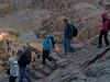 Decending from Mount Sinai P1160794