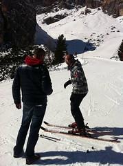 IMG_0888 (Cortina d'Ampezzo) Tags: winter snow ski alps cortina la back video stage alpini backstage inverno alpi sci dolomites dolomiti sciare delle terrazza pi esotica terrazze rifugialpini terrazzepanoramiche pisteinnevate terrazzesolarium