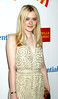 Dakota Fanning 23rd Annual GLAAD Media Awards at the Marriott Marquis Hotel - New York City