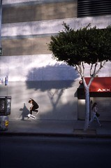 360 flip (tunaboat) Tags: board skate xa ektachrome ventura 100g