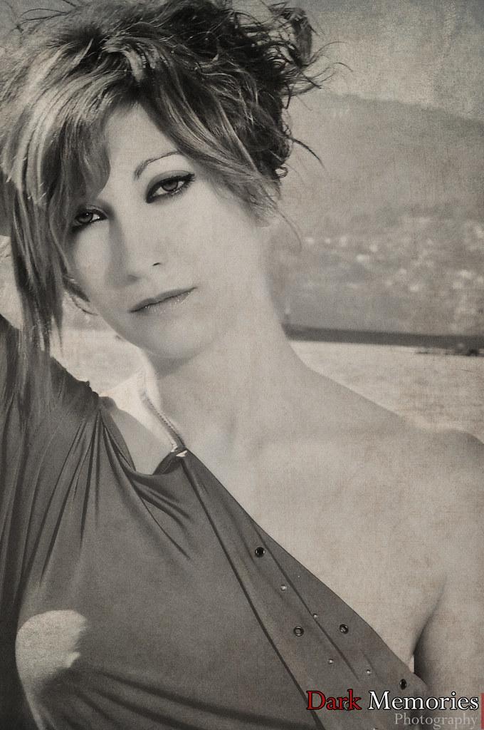 Sasha sexy striker video