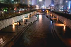 DSC03701 (Nigel Cooper*) Tags: night asia korea seoul chongyechon sonyrx1