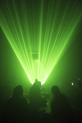 EMN and David Leonard: The Hall - FutureEverything 2014