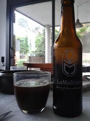 La Maltista Fosca (pep_tf) Tags: flickrandroidapp:filter=none cervesaartesana cervesa cervesescatalanes cervesacatalana craftbeer beer cervesaartesanal cervesesartesanes homebrewing artesana homegrewing artesanal cerveza birra bier cerveses catalanes catalana artesanes homebrew pivo birrë bière beoir