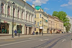 2016-05-03 at 14-26-59 (andreyshagin) Tags: trip travel summer sun building beautiful architecture daylight town nikon day russia moscow sunny tradition andrey d610 shagin