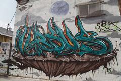 VERSUS (◀︎Electric Funeral▶︎) Tags: art wall digital canon photography graffiti la losangeles paint socal 5d graff aerosol dtla lts versus kog versuz