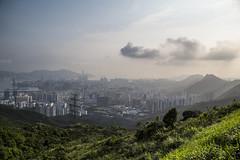 A32K6680 (Ng Matthew) Tags: city canon landscape fei hong kong shan ngo 2470mm 1dx