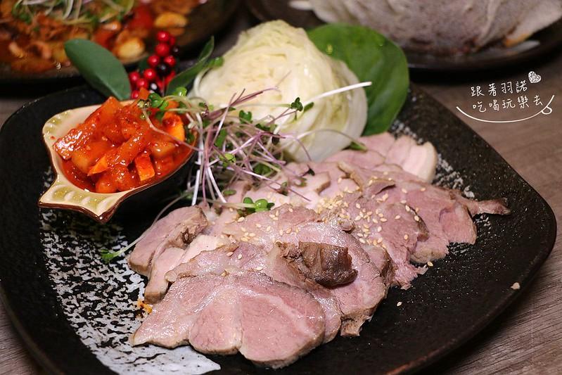 樸先生菜包白切肉29