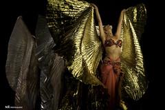 Flight of the Phoenix (_Leuqar_) Tags: ballet dance dancers danza dancer oriental baile bailarina bailarines